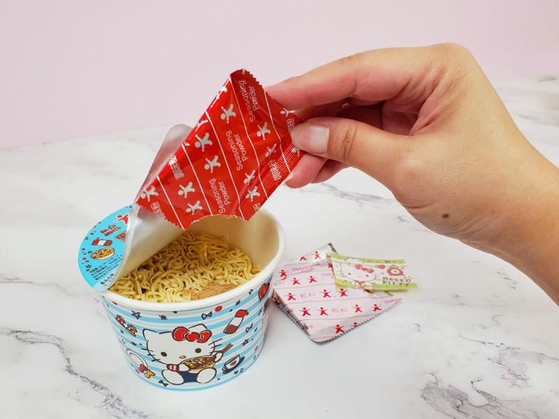小朋友至愛! 三款 Hello Kitty公仔點心麵親子創意食譜