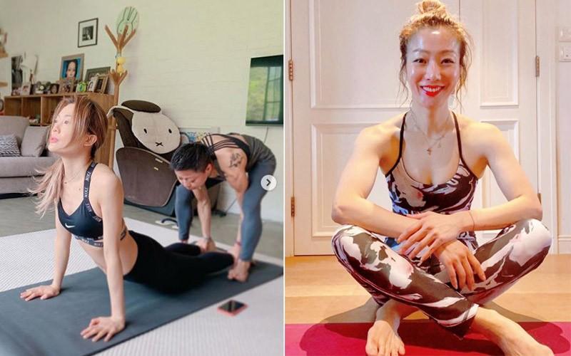 家居運動抗疫同時keep fit    5個小貼士增添更多運動空間