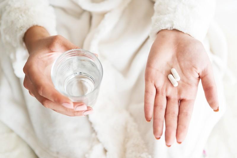 【經痛解決】不再只叫女生飲熱水!4招輕鬆紓緩生理痛