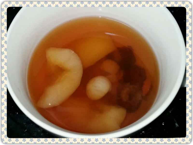 【秋冬湯水】15款滋潤喉嚨湯水 雪梨湯水潤喉止咳紓緩喉嚨乾