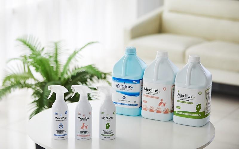 【保健、家居及育兒展】安全無害 嬰兒寵物家居消毒劑推薦 限時5折優惠