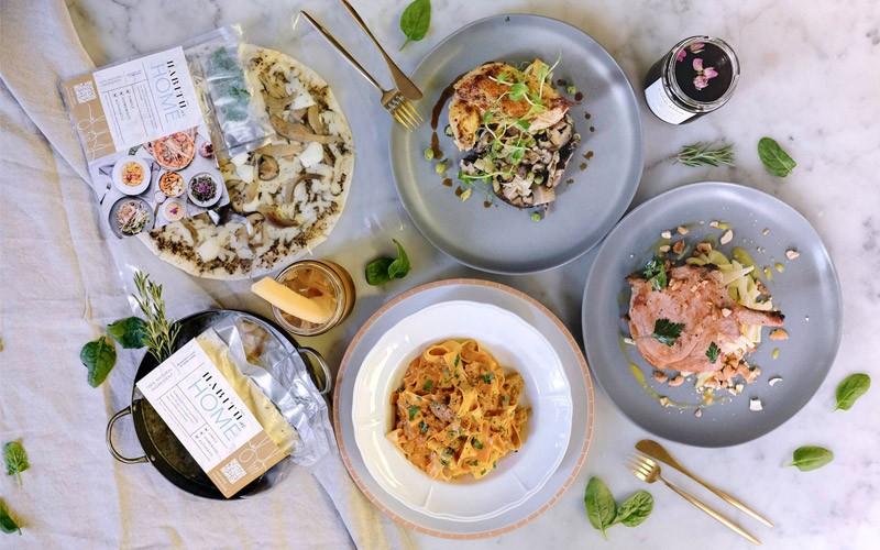 【外賣推介】足不出戶也可吃大餐! 6個高質食材外賣下單超方便
