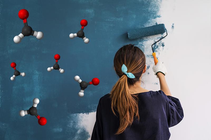 【保健、家居及育兒展】甲醛常見於油漆傢俬可致癌 4個除甲醛方法優缺大比拼