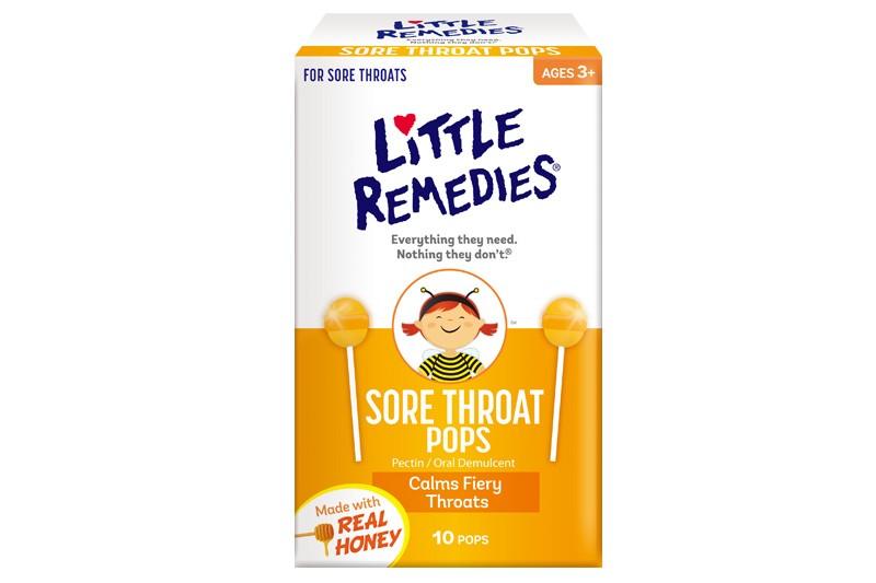 【轉天氣喉嚨痕?】潤喉+鼻敏感舒緩!天然保健品推薦 為孩子打好健康基礎