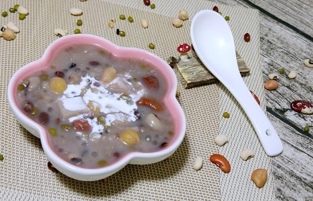 14款滋潤糖水食譜 番薯糖水腐竹糖水暖暖身