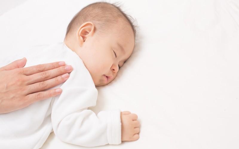 【專業陪月教路】寶寶不喝奶 正確掃風姿勢和按摩有助改善厭奶