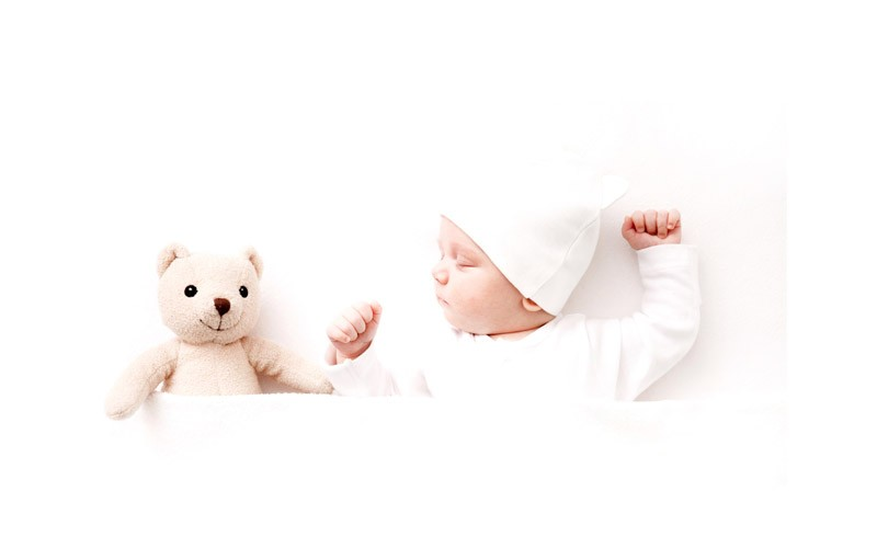 初生嬰兒猝死風險高 智能器材助新手爸媽監察寶寶狀況
