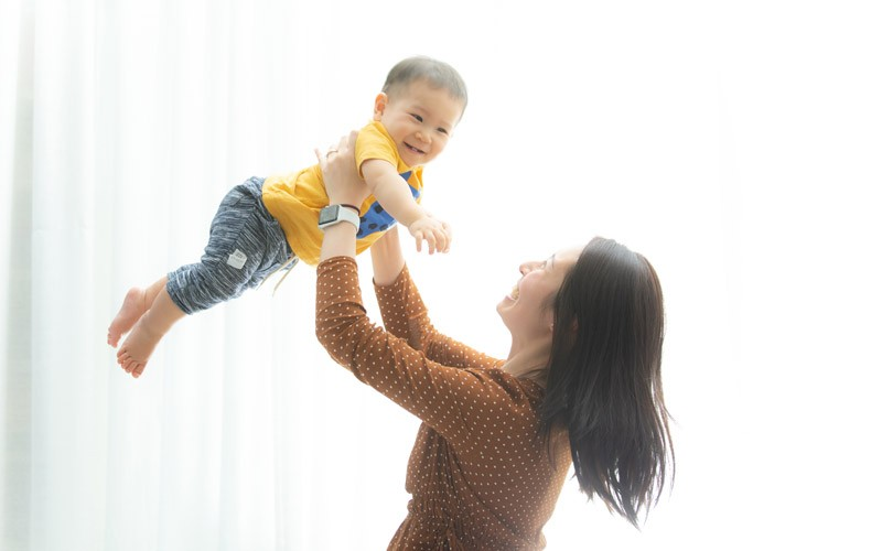 BB夜喊唔肯瞓?嬰幼兒睡眠顧問教新手爸媽必學令BB安睡方法