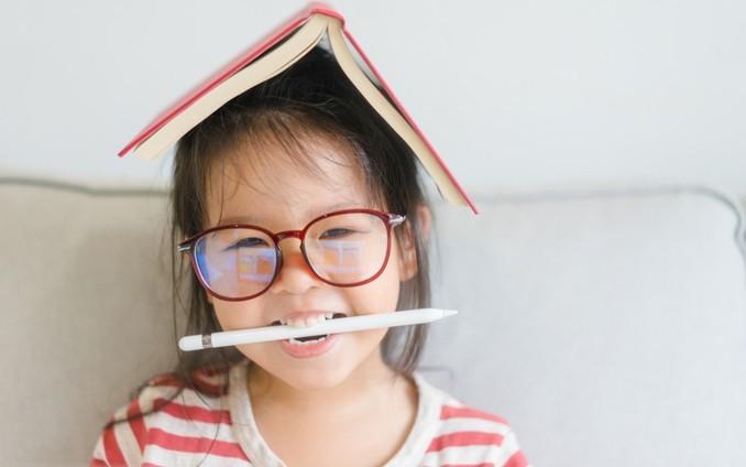 【兒童驗眼】小朋友只得兩歲,都可以接受眼睛檢查嗎?