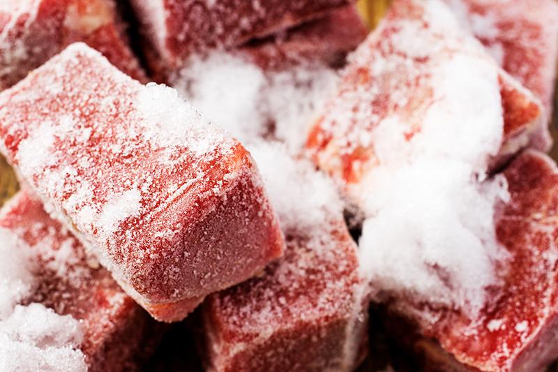 【新手入廚】急凍食物處理 辟腥方法有技巧