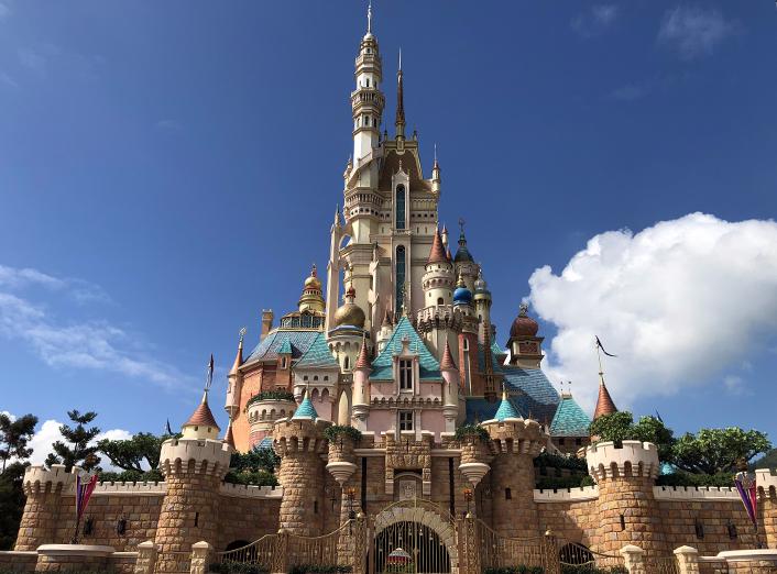 香港迪士尼樂園新城堡開幕 3大必留意細節位勿錯過