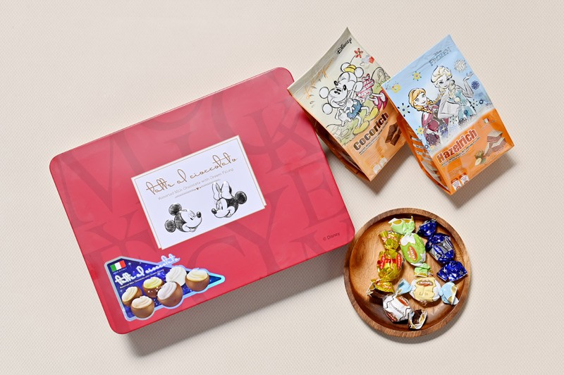 Disney聖誕禮物搶先買 | 激罕優惠!HKTVmall 推迪士尼品牌日 數百產品低至3折