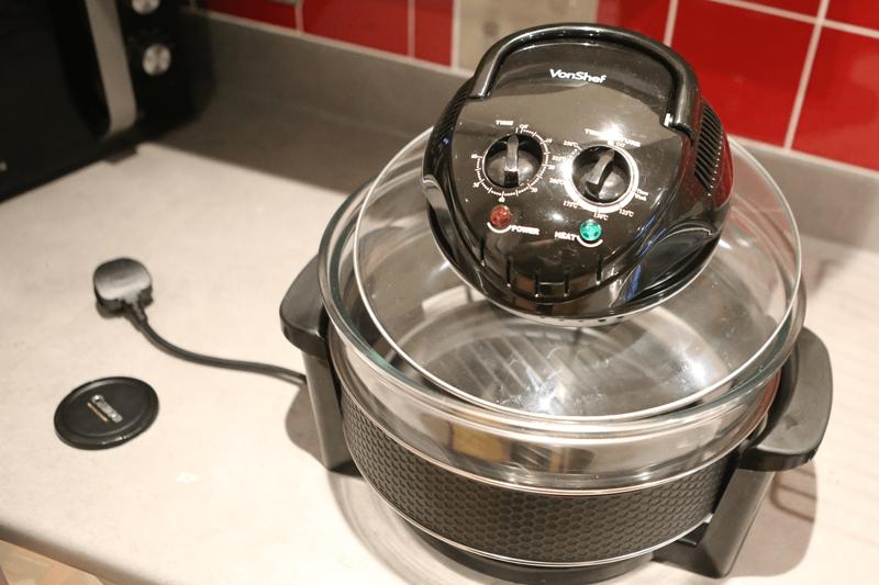 光波爐 vs 氣炸鍋|從原理到價錢|7大考慮因素