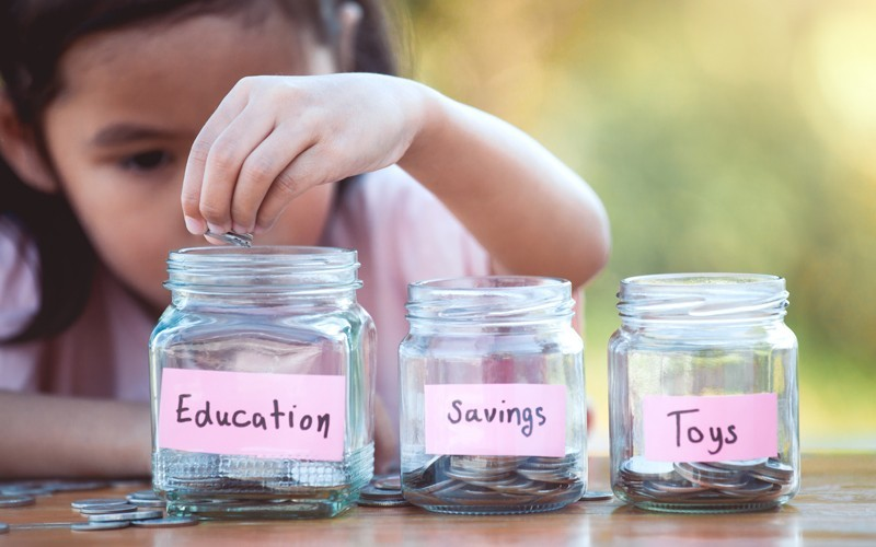 2021新年利是錢丨兒童戶口開戶攻略!開設兒童儲蓄戶口培養儲蓄丶理財習慣