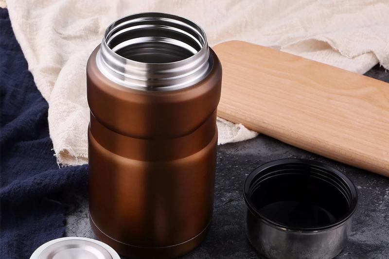 消委會|15款燜燒壺及保溫飯壺測試|燜燒壺保溫可達12小時?