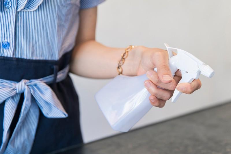 消委會|15款消毒噴劑效能大比拼 8成消毒噴劑殺菌消毒效能遜於酒精、漂白水(附名單)
