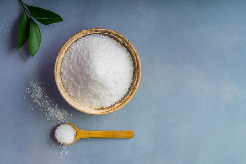 食用安全 消委會檢測:逾6成食鹽檢出金屬污染物