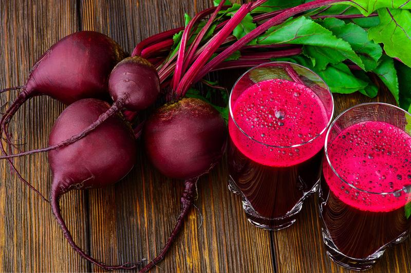 8款紅菜頭菜式、紅菜頭湯食譜|紅菜頭功效高有助降血壓
