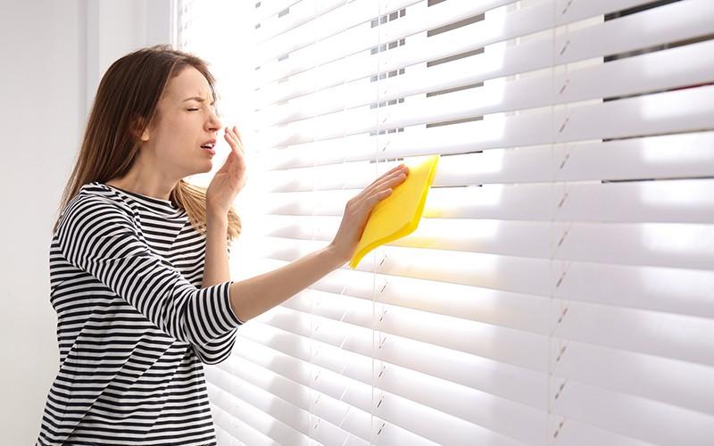 【室內都有空氣污染?】為健康把關!3招改善居家空氣質素!
