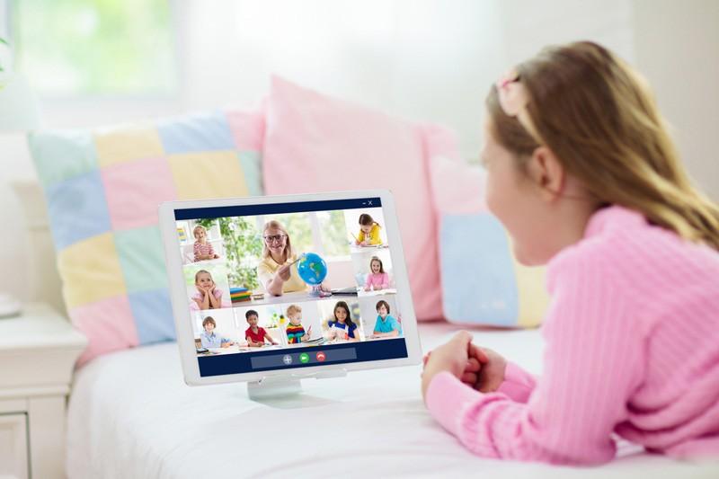 復課安排︱4大孩子復課的準備︱臨床心理學家提醒家長要注意的事項