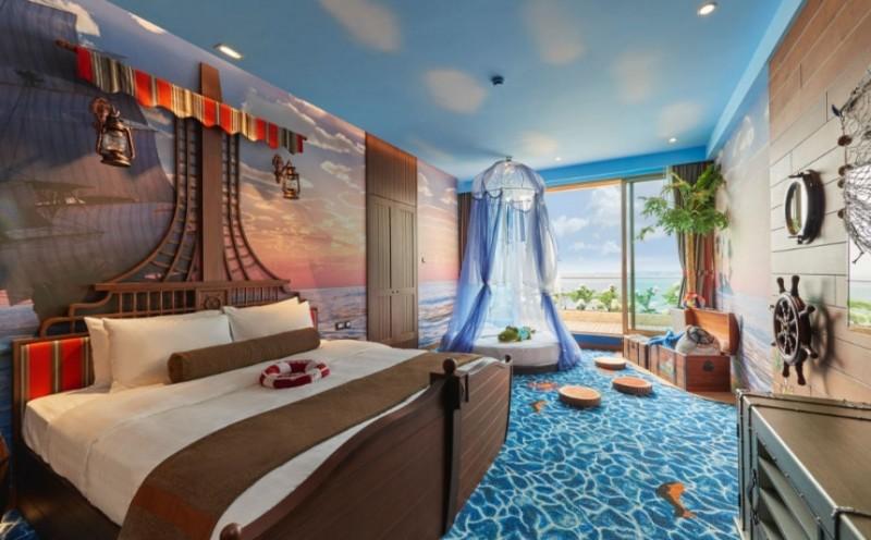 香港親子酒店優惠  10間Staycation酒店住宿減價套票:麗思卡爾頓酒店機師體驗丶迪士尼夢幻套房 (4月14日更新)