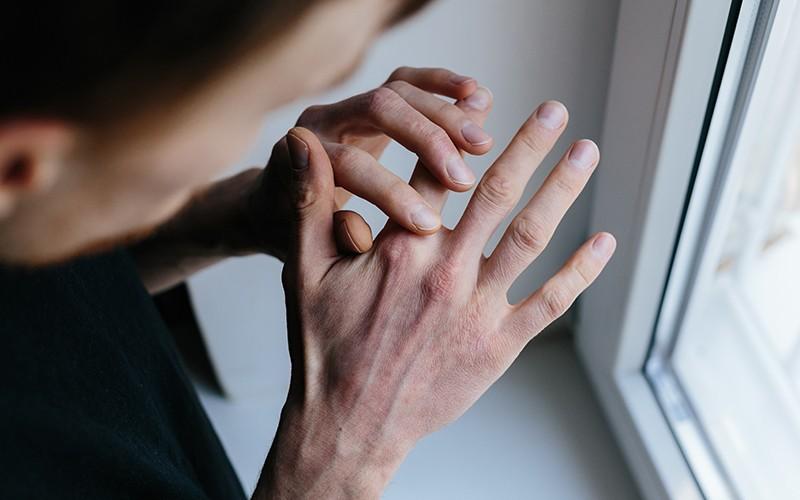 【轉季濕疹】皮膚痕癢紅腫?到底是皮膚敏感還是濕疹?及早求醫正視濕疹