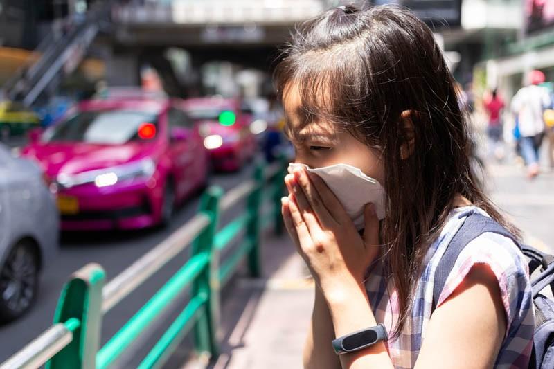 【小朋友外出要做足防曬防污染!】對抗紫外線及空氣污染物  低敏溫和防曬乳推薦