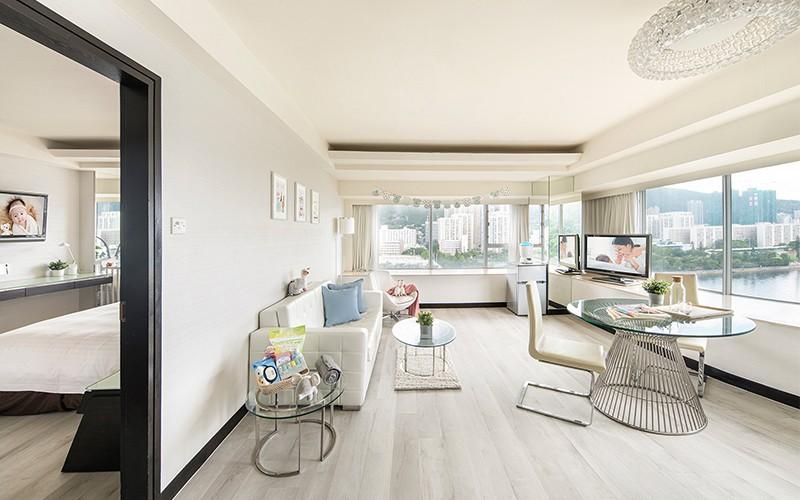 【產後Staycation】麗豪酒店精心打造一站式月子住宿計劃