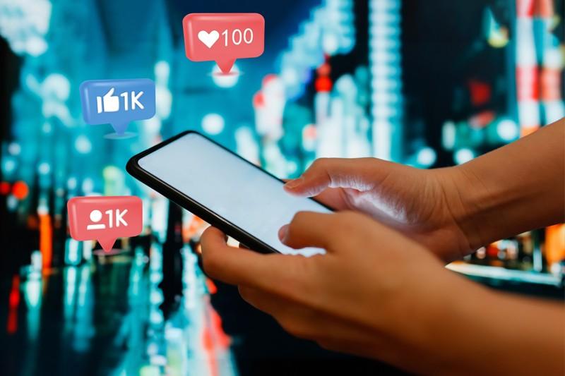 投資入門 | 投資不是投人氣!慎防跟住社交媒體做投資