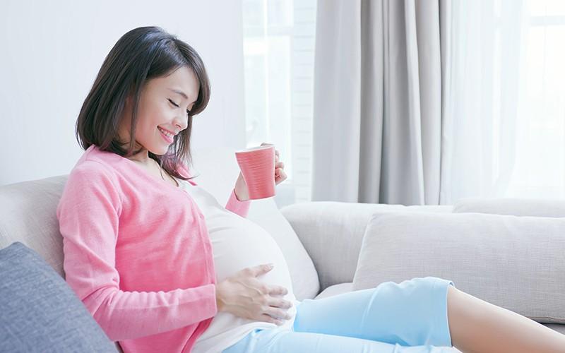【孕婦湯水推介】認識孕期常見症狀、4種初、中、後期懷孕湯水食譜