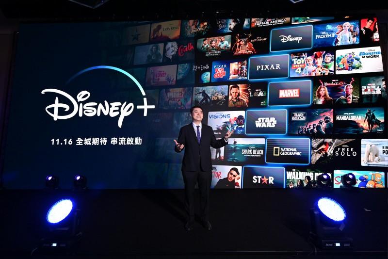 Disney+ 11月正式登陸香港!全新串流平台收費、觀看方法、支援裝置、新劇內容全公開!