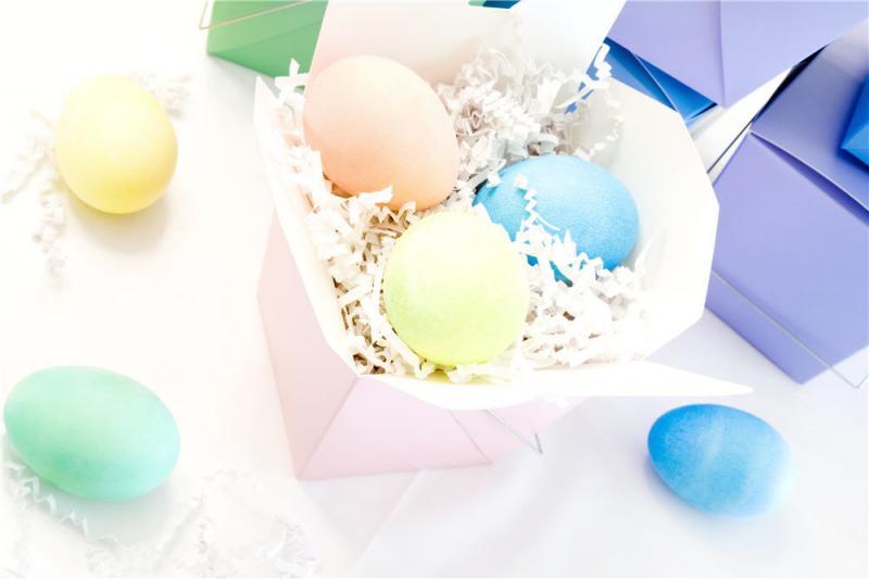 復活節親子節目巡禮