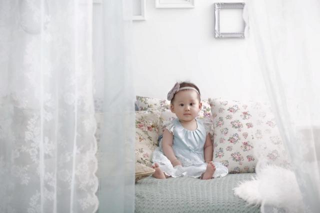靚太Ivy分享:在職媽媽如何取得完美平衡?