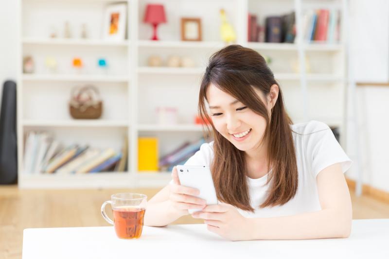 手機App配對 【家務幫】助尋真‧幫手