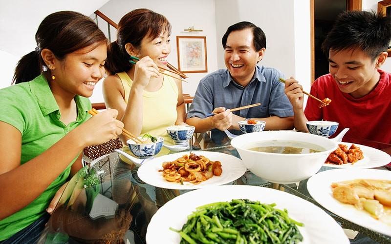 一齊食飯開心啲?4招打造家庭樂