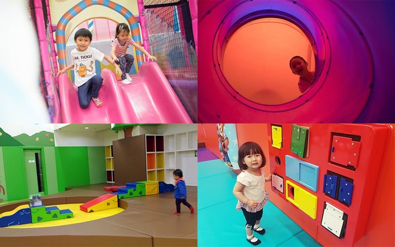 媲美收費playroom!9間康文署熱門兒童遊戲室免費玩 (2019更新)