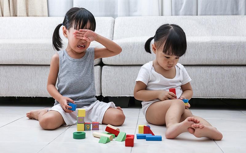 【N班及幼稚園K1面試攻略】加分VS失分?家長6種表現你要知!