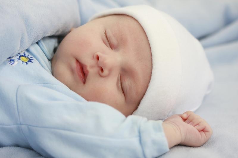 7個貼士讓BB睡得安穩睡得安全