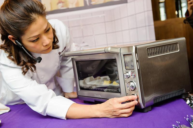 星級名廚教你快煮新樂趣