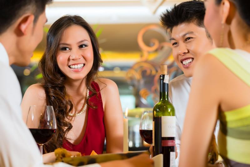 免費送《品酒師的廚房》 教你揀好酒、配好菜