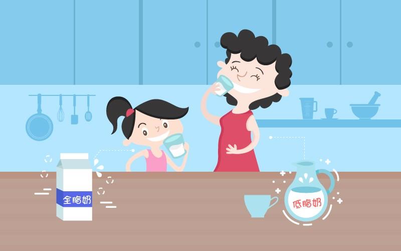寶寶飲牛奶 媽媽學問大