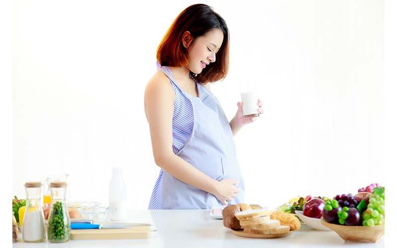 營養師推薦 最啱孕媽有營班戟