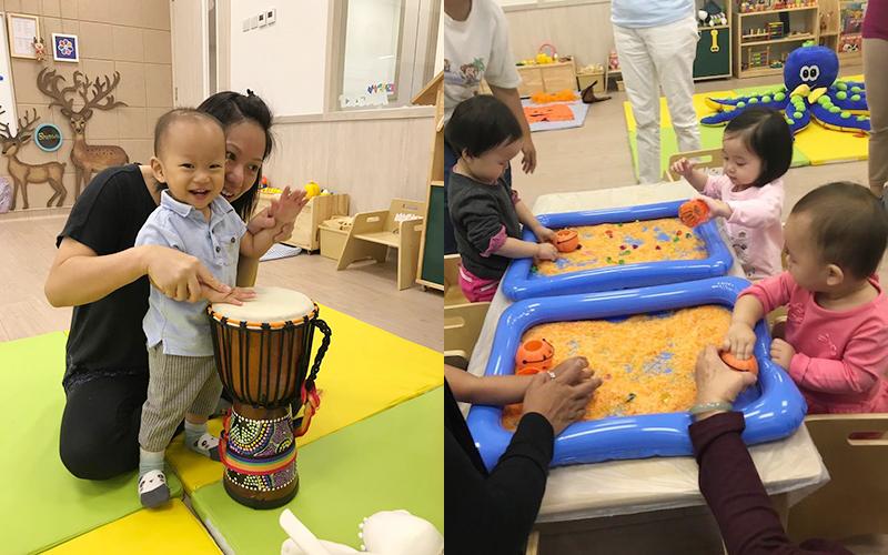 如何為寶寶揀Playgroup?這3個條件缺一不可!