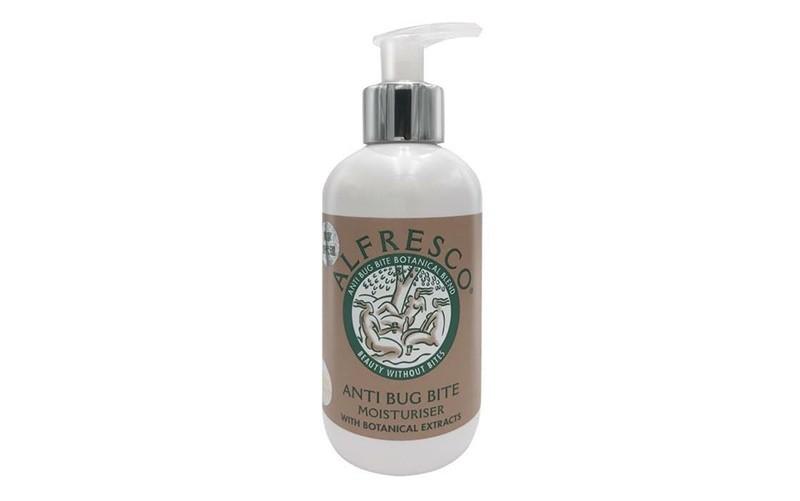 Alfresco ®英國草本防蚊產品