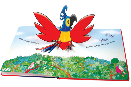 免費送Oxford Path發聲故事書 培養孩子學英語興趣