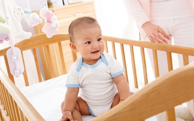 防嬰兒猝死,冬日睡眠安全10要點