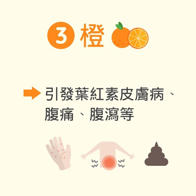 【食物安全】5大水果含天然毒素!幼兒進食過量可能引起腹瀉、咽喉腫脹甚至中毒
