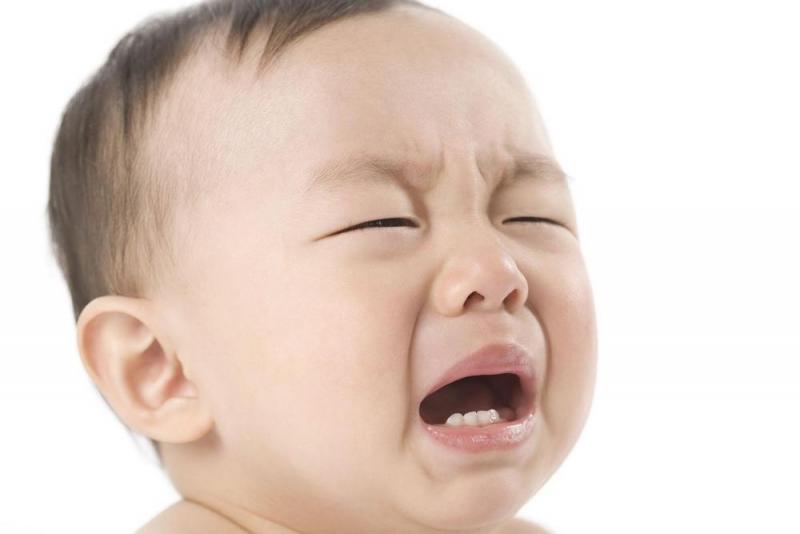 BB喊有幾多種?寶寶身體語言讀心術