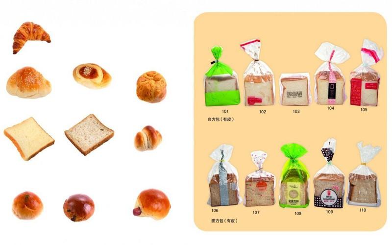 【消委會測試】無餡料麵包不一定健康!含鈉量比腸仔包高