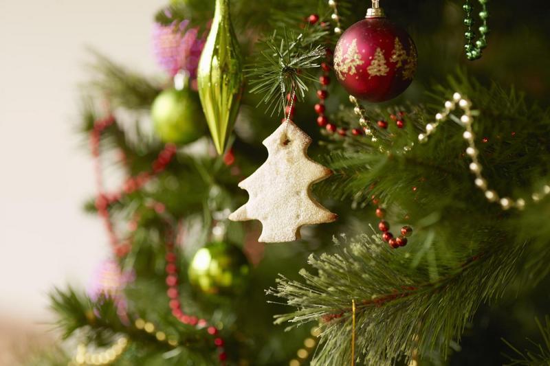 應節、超簡單、廢物利用!10分鐘DIY小小聖誕樹